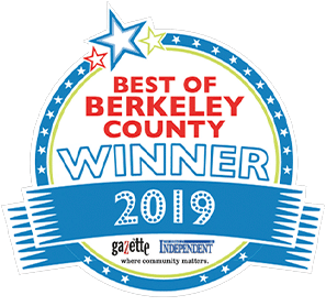Best of Berkeley County Winner Home builder