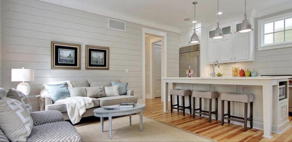 Custom Home in the Charleston Area