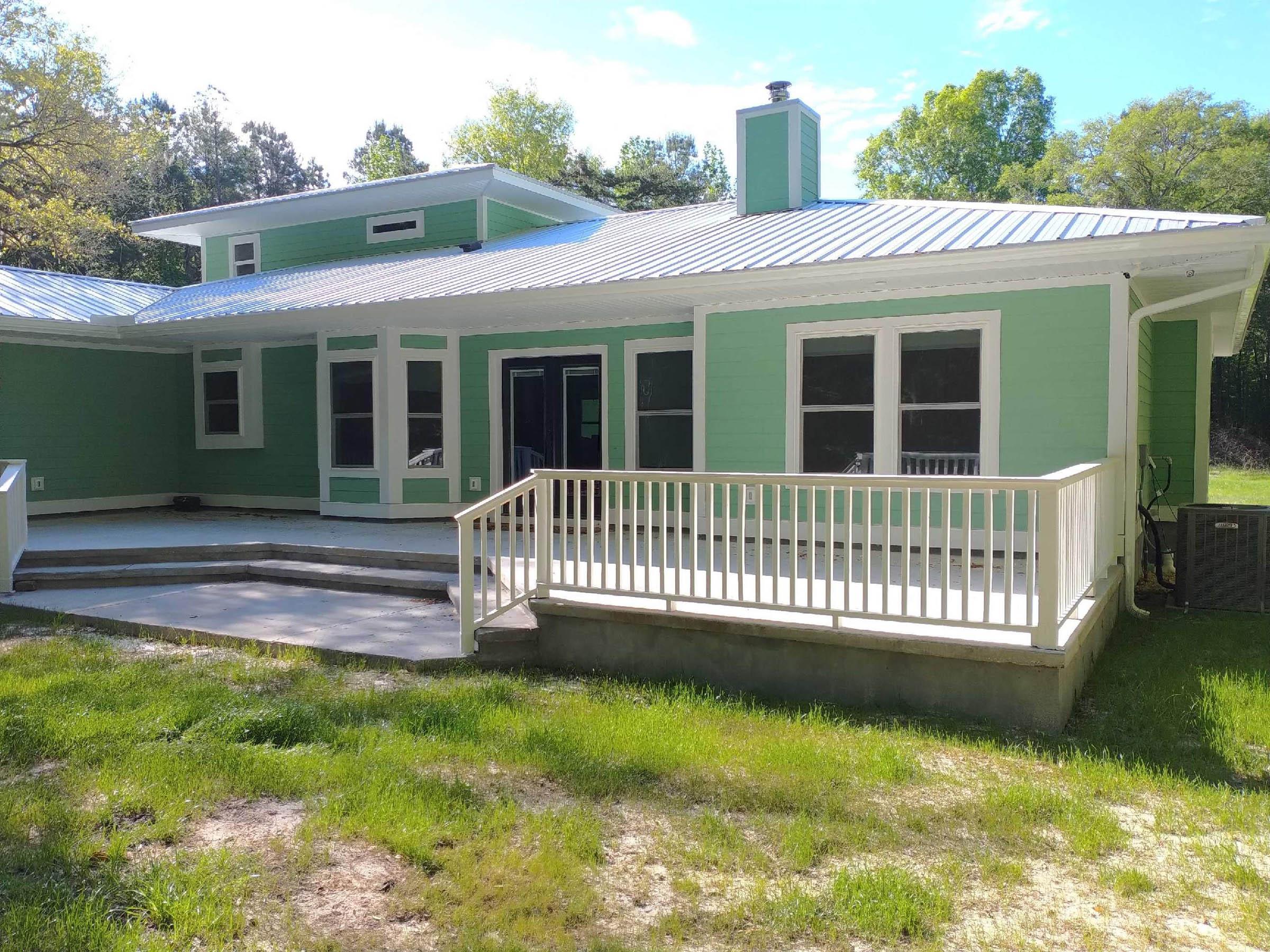 Custom Homes South Carolina